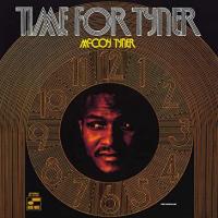Time For Tyner by McCoy Tyner