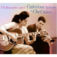 Album I'll Remember April by Caterina Valente