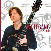 Album Obsession by Wolfgang Schalk
