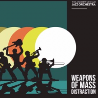 "Read ""Weapons Of Mass Distraction"" reviewed by Bruce Lindsay"