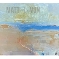 Album Found by Matt La Von