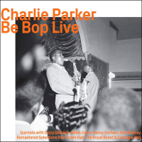 "Read ""Be Bop Live"" reviewed by Mark Corroto"