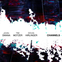 Album Channels by John Swana