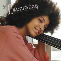 Album Esperanza by Donald Harrison