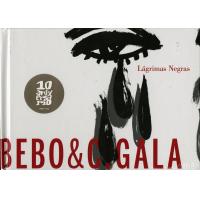 Album Lágrimas Negras (10º Aniversario) by Bebo Valdes