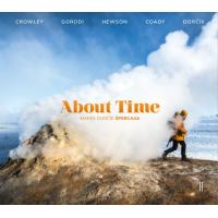 Album About Time (Marek Dorcik) by Marek Dorcik