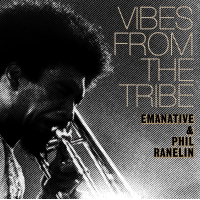 "Read ""Vibes From The Tribe"" reviewed by Chris May"