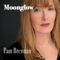 Album Moonglow by Pam Brennan