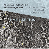 Album Time Like This by Michael Formanek