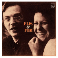 "Read ""Elis Regina and Antonio Carlos Jobim: A Musical Love Story and a Timeless Recording"" reviewed by Victor L. Schermer"