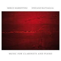 Album Music for Clarinets and Piano