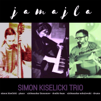 Album Jamajla by Simon Kiselicki