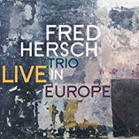 Album Live In Europe by Fred Hersch