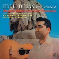 Album Jazz Guitarist by Eddie Duran