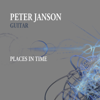 Album Places In Time by Peter Janson