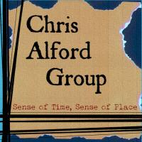 Album Sense of Time, Sense of Place by Chris Alford
