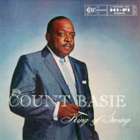Count Basie: New Testament Band