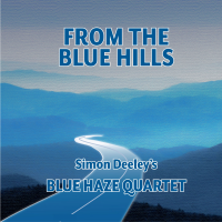 Album From The Blue Hills by Simon Deeley