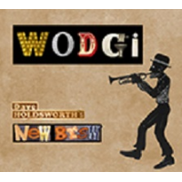 Dave Holdsworth's New Brew: Wodgi