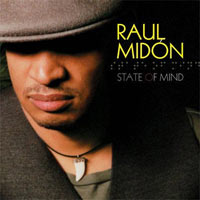 Album State of Mind by Raul Midon
