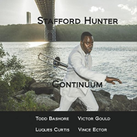 Stafford Hunter: Continuum