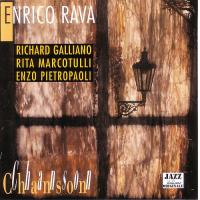Album Chanson by Enrico Rava