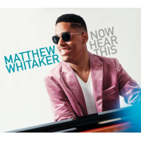 Now Hear This by Matthew Whitaker