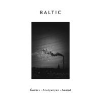 Album Baltic by Karlis Auzins