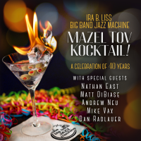 Mazel Tov Kocktail!