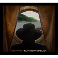 "Read ""Harry Vetro's Northern Ranger"" reviewed by Dan Bilawsky"
