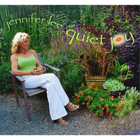 Jennifer Lee: Quiet Joy