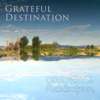 Album Grateful Destination by Graphite Addiction