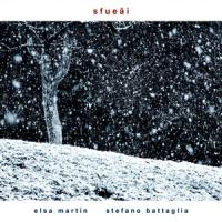 Album Sfueâi by Stefano Battaglia