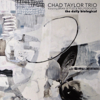 Album The Daily Biological by Chad Taylor