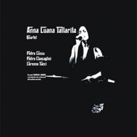 Anna Luana Tallarita Live at Rome