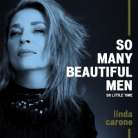 Album So Many Beautiful Men, So Little Time by Linda Carone
