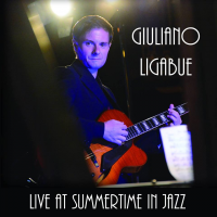 Live at Summertime in Jazz by Giuliano Ligabue