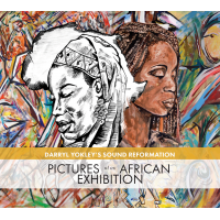 Pictures at an African Exhibition