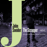 Album The Scrapper by John Sneider