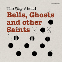 "Read ""Bells, Ghosts and other Saints"" reviewed by Mark Corroto"