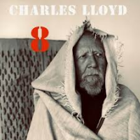 Album 8: Kindred Spirits (Live at The Lobero) by Charles Lloyd
