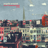 "Read ""Angels Around"" reviewed by Phillip Woolever"