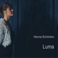 "Read ""Luma"" reviewed by John Eyles"