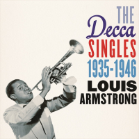 Album The Decca Singles 1935-1946 by Louis Armstrong