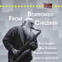 "Read ""Borrowed From Children"" reviewed by Mark Corroto"