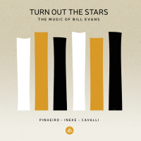 Album Turn Out The Stars—The Music Of Bill Evans
