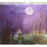 Album Aura Via Appia by Biggi Vinkeloe