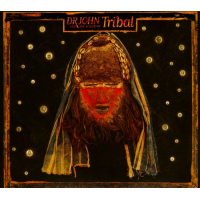 Album Tribal by Dr. John