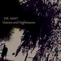 Album Visions and Nightmares by Dan Rosenboom
