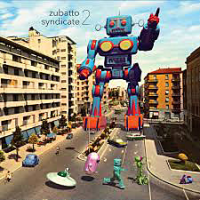 "Read ""Zubatto Syndicate 2"" reviewed by Luigi Sforza"